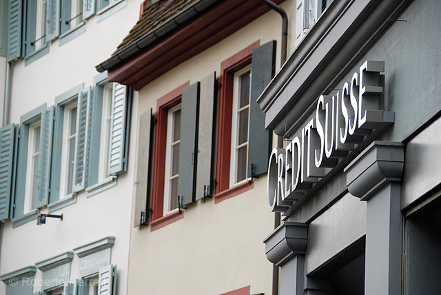Credit Suisse не виправдав сподівань, квартальний прибуток обвалився на 38%