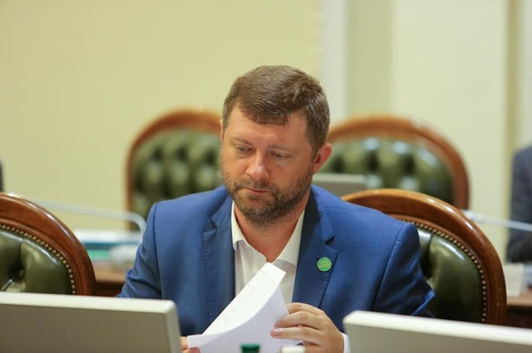 «Слуга народу» підготує зміни до Виборчого кодексу
