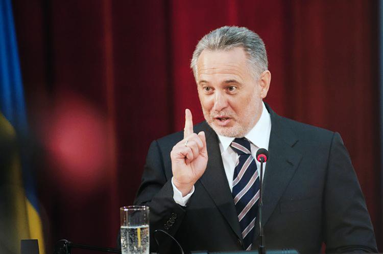 Суди заборонили «Сбербанку» забирати у Фірташа черкаський «Азот»