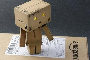 Amazon оголосила про збільшення квартальної виручки на 37%