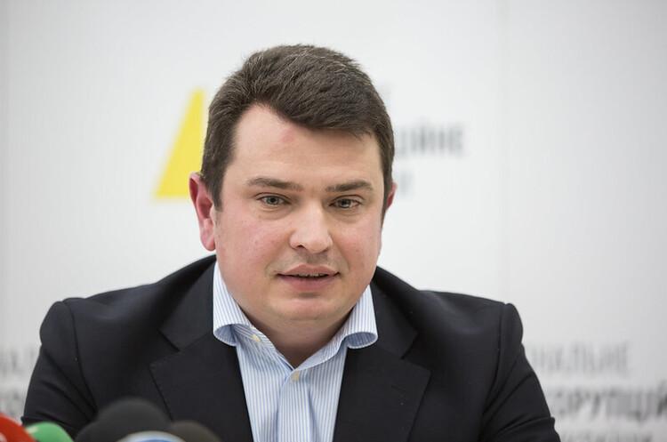 Голова КСУ пояснив рішення у справі голови НАБУ