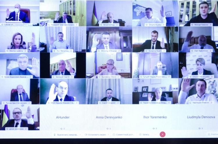 Мінцифри перевело документообіг Кабінету міністрів в електронну форму