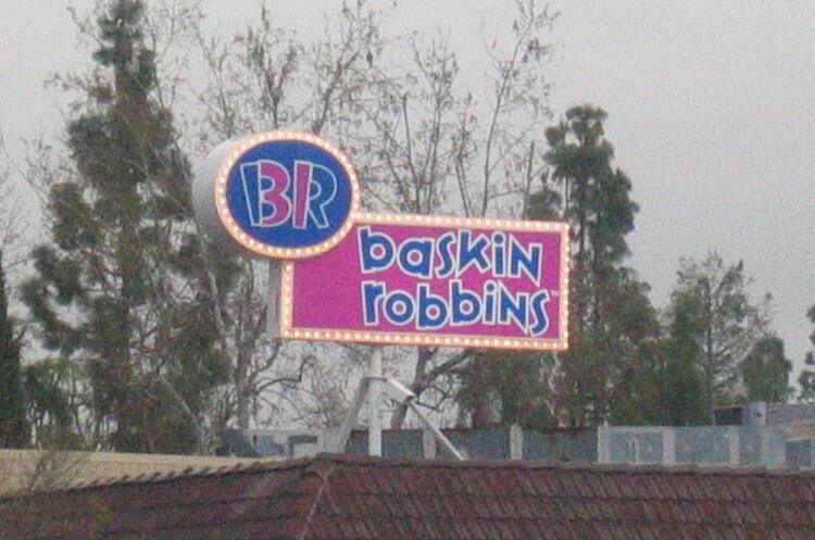 Inspire  купує власника Dunkin' та Baskin-Robbins за $11,3 млрд