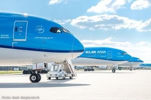 Квартальний збиток Air France-KLM склав $2 млрд проти прибутку роком раніше