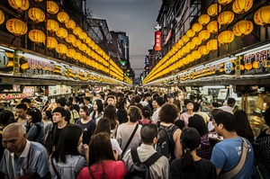 На Тайвані за останні 200 днів – жодного випадку коронавірусу
