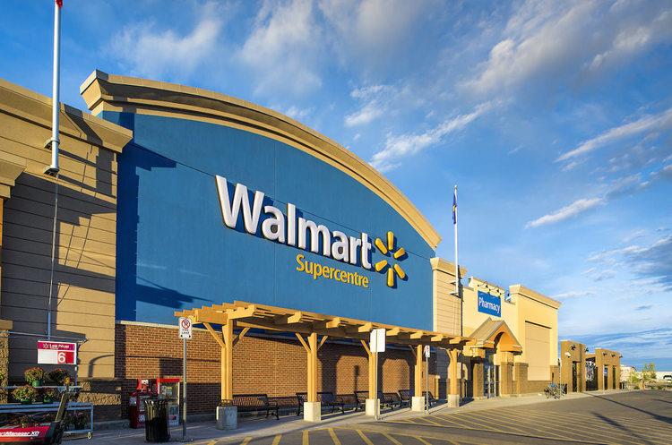 Walmart перетворить кілька магазинів на «цифрові лабораторії»