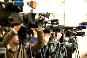 Рада погодилася посилити покарання за вчинення правопорушень проти журналістів