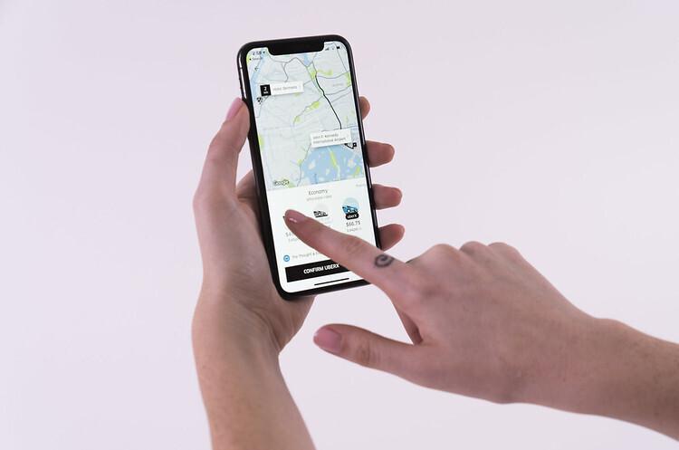 Uber і Lyft виграли битву за своїх водіїв у Каліфорнії