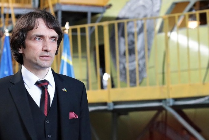 Президент заводу «Антонов» звільнився за власним бажанням