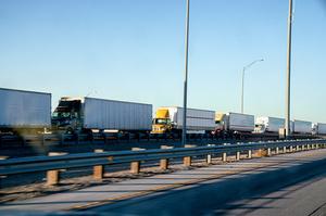 У Мінінфраструктури очікують від Австрії додатково 4 000 дозволів на вантажні перевезення