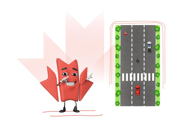 ARX game – покращуйте водійські навички, граючи!