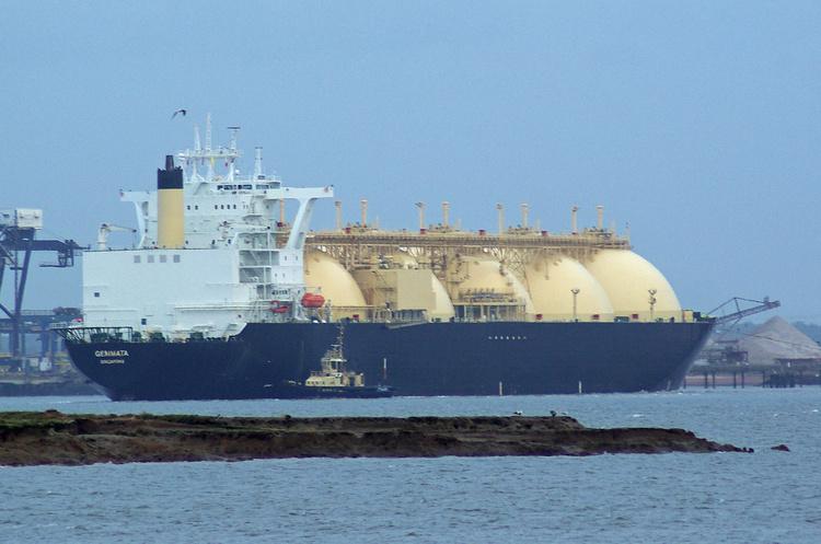 ЄС прагне змусити американських експортерів зробити СПГ менш «брудним»