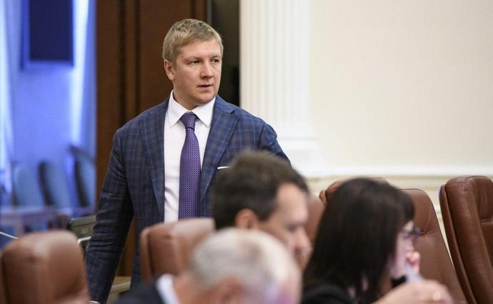 Газзбути хочуть отримати доступ до газу «Укргазвидобування», щоб не платити за нього, – Коболєв