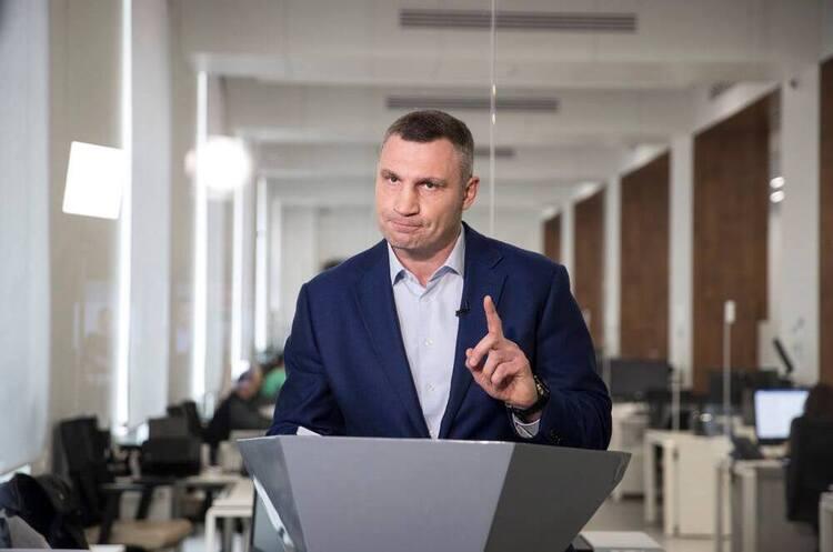Вибори мера Києва: Кличко переміг у першому турі