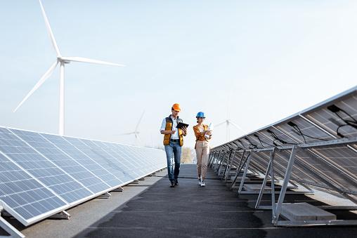 Уряд планує залучити в енергетику $50 млрд інвестицій до 2030 р