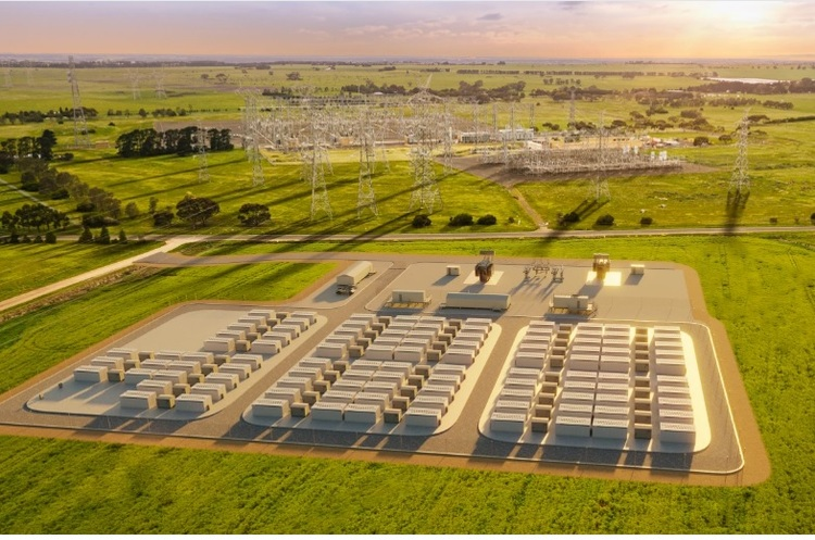 Tesla побудує в Австралії найбільшу в південній півкулі батарею