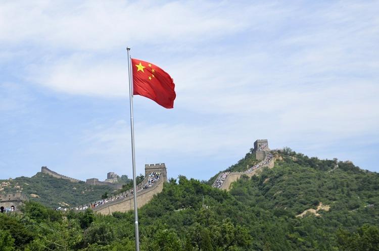 Китайський експорт досяг максимуму за 19 місяців у жовтні