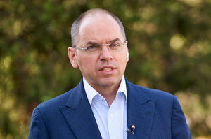 Максим Степанов: «На борьбу с СОVID-19 Кабмин выделил почти 1,3 млрд грн»