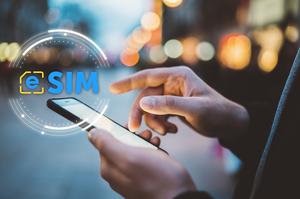eSIM в Украине: чем технология привлекает абонентов и кому она нужна