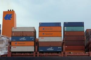 Нові мита ЄС на товари з США обсягом понад $4 млрд набудуть чинності 10 листопада