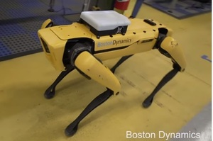 Bloomberg: SoftBank веде переговори про продаж Boston Dynamics компанії Hyundai
