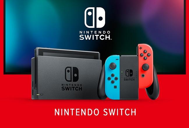 Японська Nintendo збільшила прибутки втричі завдяки коронавірусу і консолям Switch