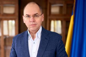 Максим Степанов: «Если у вас требуют деньги за лечение от COVID-19, сразу звоните на горячую линию НСЗУ»