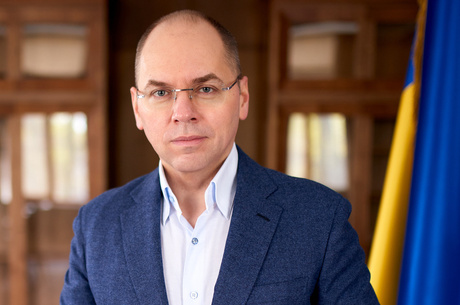 Максим Степанов: «Якщо з вас вимагають гроші за лікування від COVID-19, одразу телефонуйте на гарячу лінію НСЗУ»