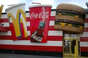 McDonald's запустить лінійку продуктів з рослинним «м'ясом»