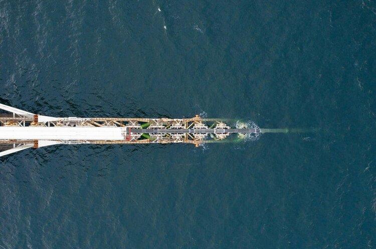Конгрес США узгодив нові санкції щодо «Північного потоку – 2» – Bloomberg
