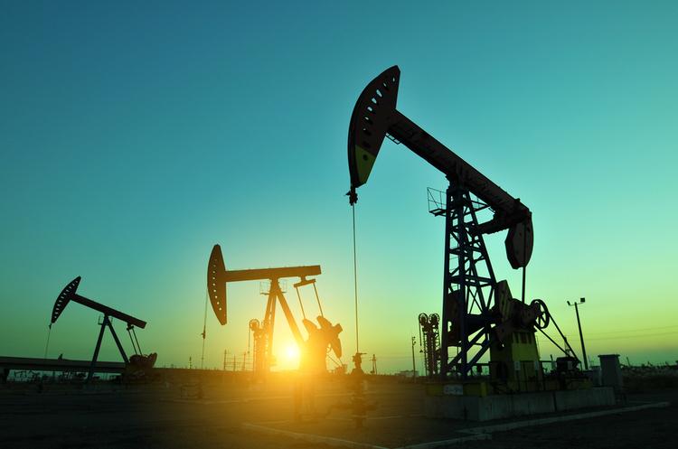 Ціна нафти Brent перевищила $45 за барель вперше за 3 місяці