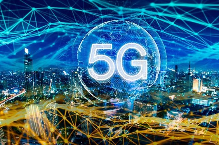 Україна може оголосити тендер на 5G частоти в жовтні 2021р - Кабмін