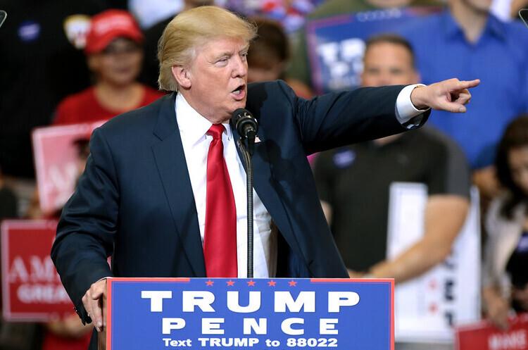 +1: Трамп подав черговий позов в Мічигані