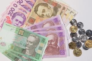 За рік грошова маса в Україні збільшилася на 32%