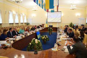 Мінрегіон бере на себе відповідальність за реформу ДАБІ – Чернишов