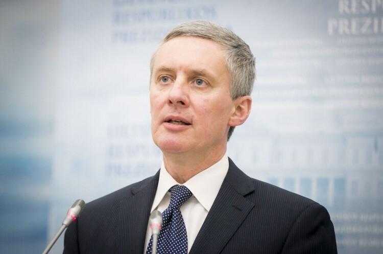 Литовські підприємства збільшили кількість запитів щодо розвитку бізнесу в Україні - посол