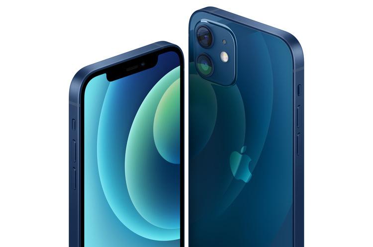 Величне в малому: iPhone 12 mini вже в Україні. З вигодою 2000 грн!
