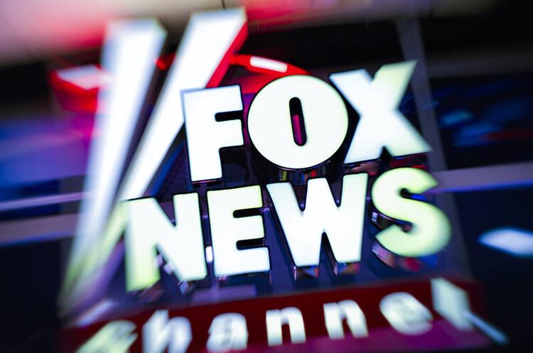 Акції Fox впали на тлі чуток про те, що Трамп може запустити власну службу-конкурента