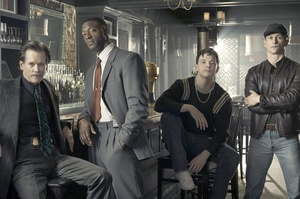 Стара добра «Розвідка», історія про кримінальний Бостон від Бена Аффлека й не тільки: які серіали варто подивитися в листопаді