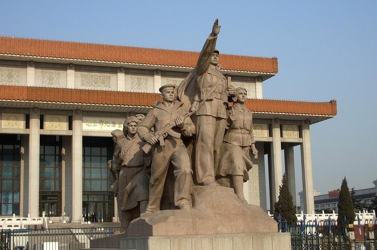 Влада Китаю привітала Байдена з перемогою на виборах
