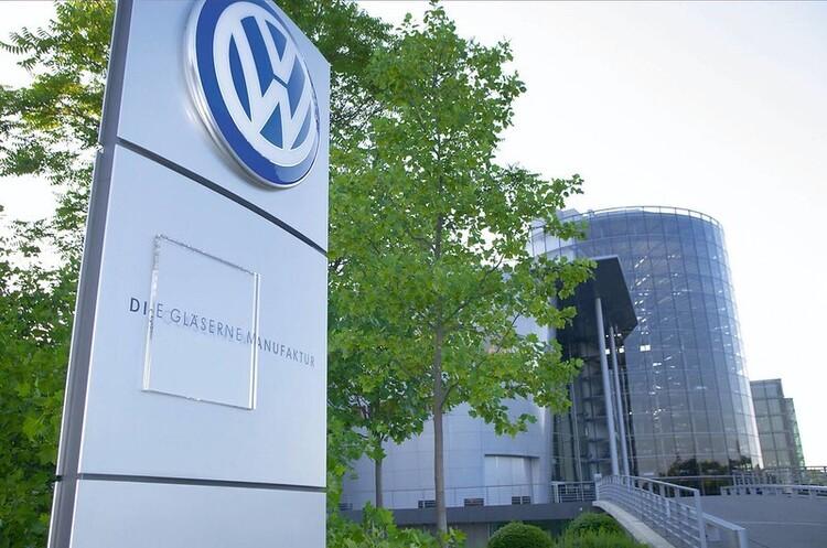 Volkswagen виділив понад 70 млрд євро на інвестиції в нові технології до 2025 року