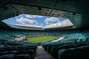Організатори Wimbledon отримають $230 млн компесанції через скасування турніру
