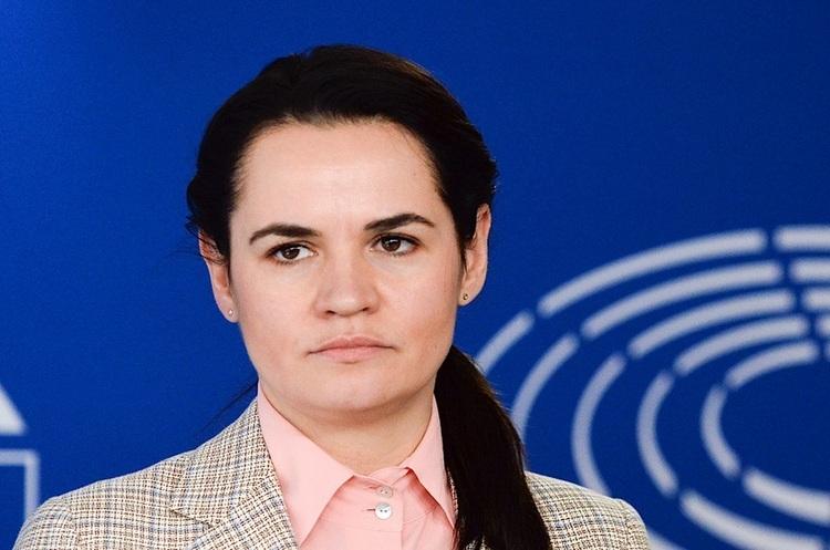 Тихановська закликала ЄС ввести санкції проти проти бізнесу, пов'язаного з Лукашенком