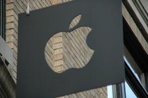 Порушено першу велику справу щодо недотримання GDPR, під вогонь потрапила Apple