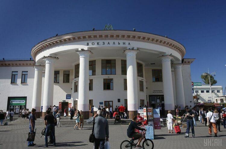 «Київський метрополітен» оголосив тендер на 71 млн грн