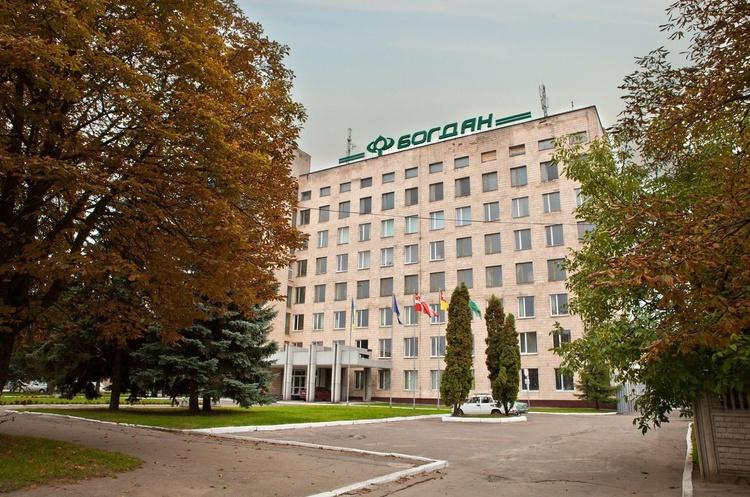 Поручитель по боргових зобов'язаннях корпорації «Богдан» перед «Укрексімбанком» збанкрутував