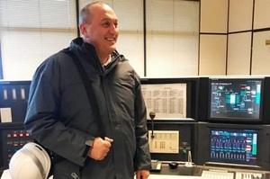 Керівник Одеського припортового заводу заблокував у суді своє звільнення