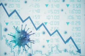 У третьому кварталі ВВП України зменшився на 3,5% у порівнянні з попереднім роком