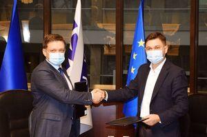 «Укрексімбанк» підписав угоду щодо кредитування експортерів