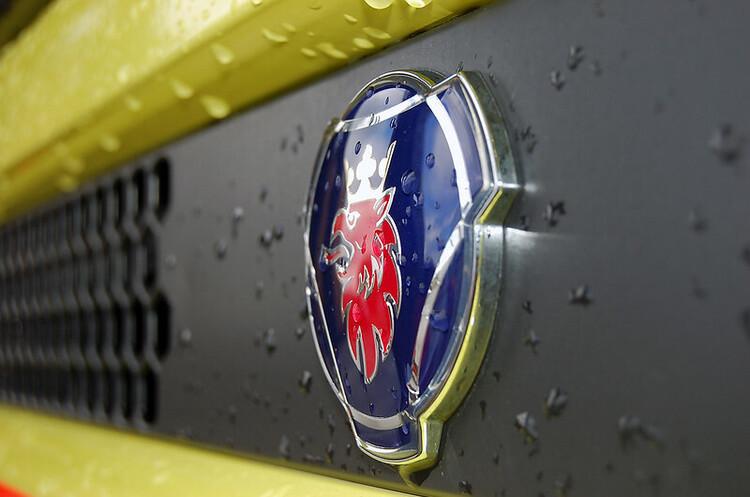 Scania побудує завод з виробництва батарей для електрокарів у Швеції